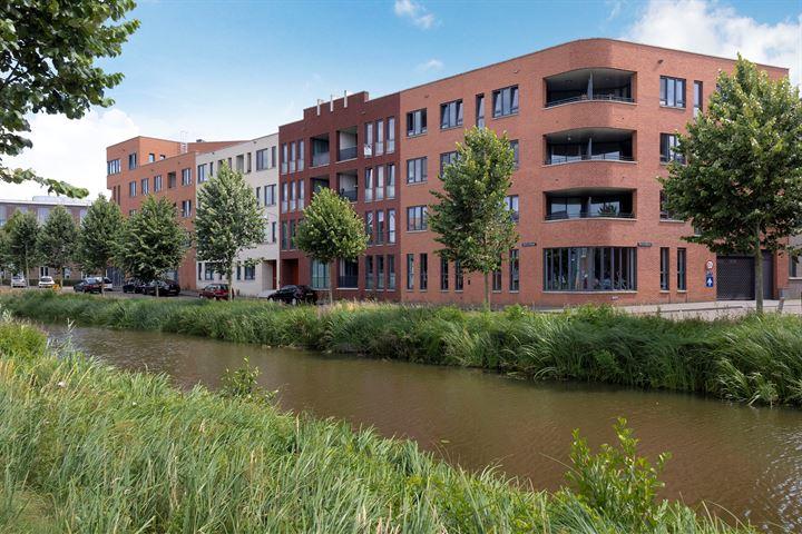 Baak van Katwijk 126
