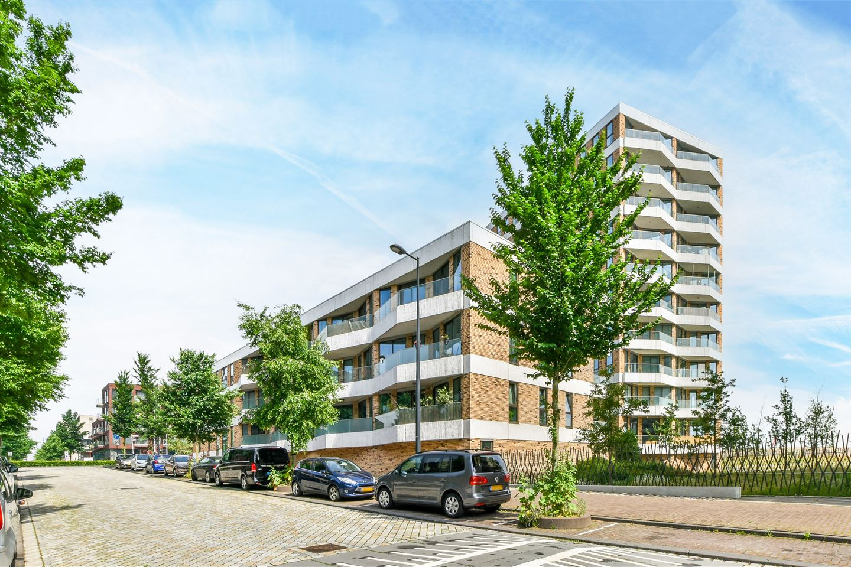 Bekijk foto 1 van Marius Meijboomstraat 21