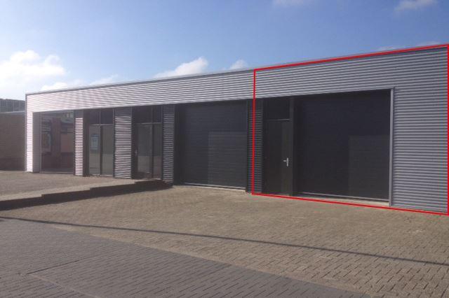 Galvanistraat 2, Harderwijk