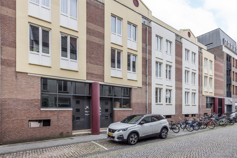 Bekijk foto 1 van Wycker Grachtstraat 1 A 17