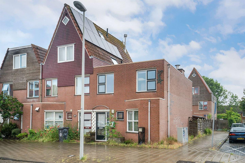 Bekijk foto 1 van Jacob Krüsestraat 156