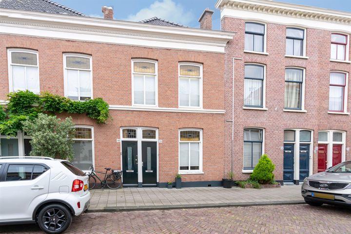 Roggeveenstraat 150