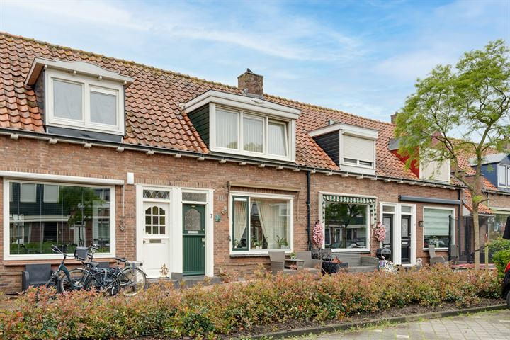 Prinses Beatrixstraat 7