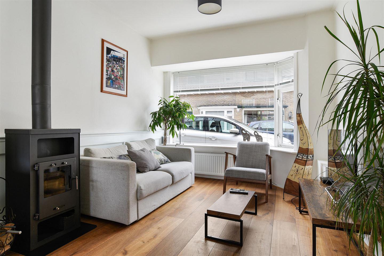 Bekijk foto 2 van Cosijnstraat 21