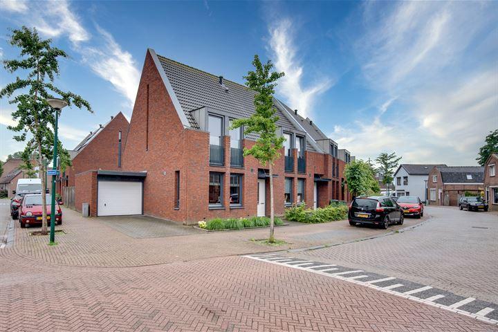 Roestenbergstraat 92