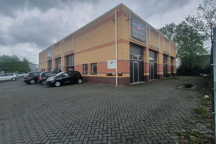 J.C. van Markenstraat 27-39, Assen