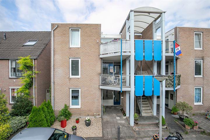 van den Boschstraat 9