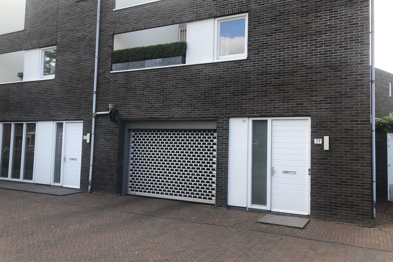 Bekijk foto 1 van Beurtvaartstraat