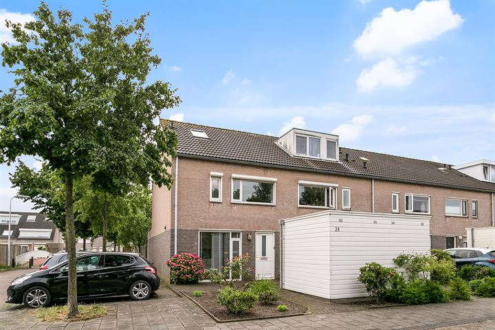 Kralingenstraat 28