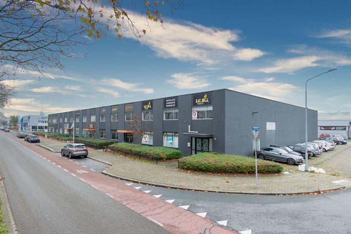 Kamerlingh Onnesweg 20, Dordrecht