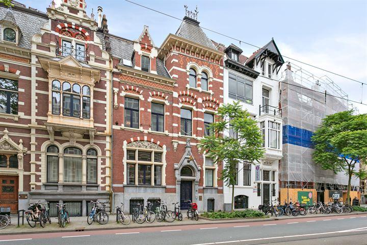 Van Vollenhovenstraat 31, Rotterdam