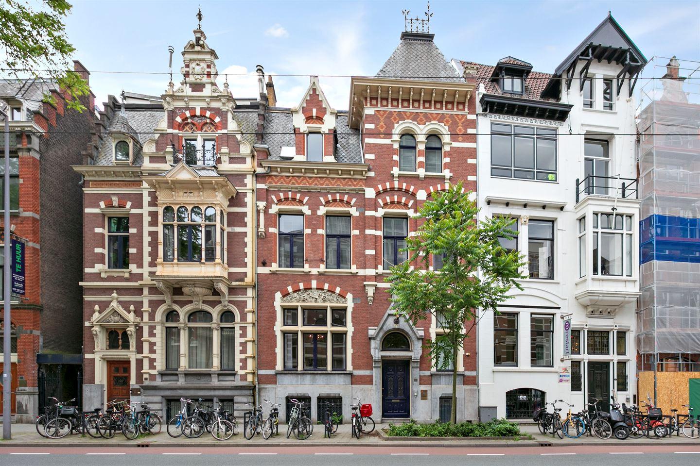 Bekijk foto 2 van Van Vollenhovenstraat 31