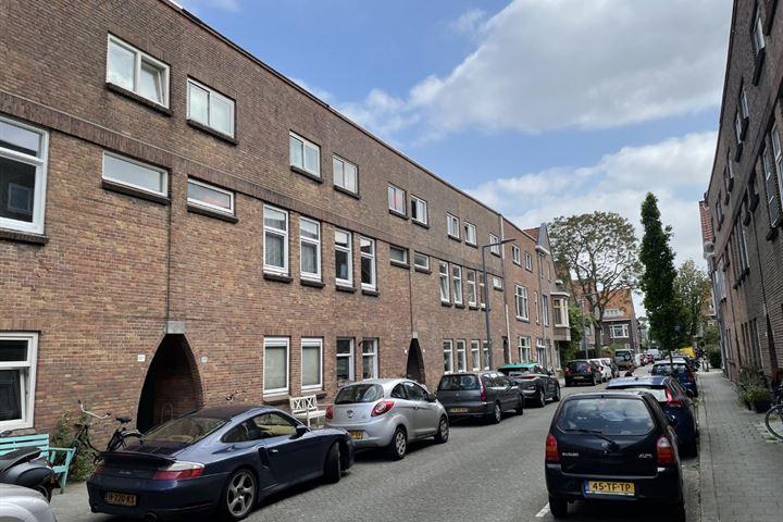 Lisbloemstraat 33 b