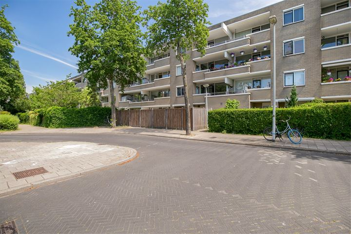 Schaarsbergenstraat 54