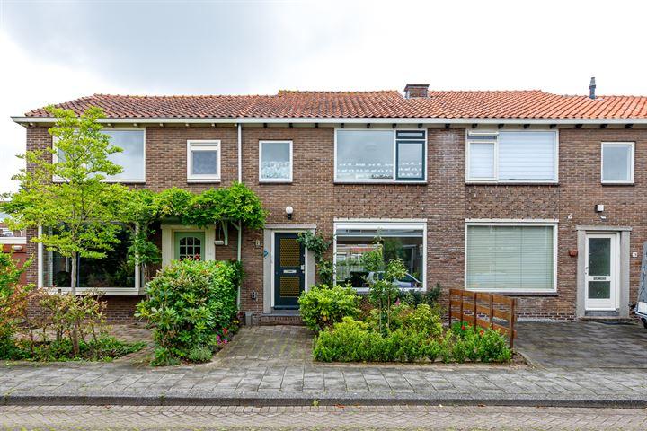 Cort van der Lindenstraat 27