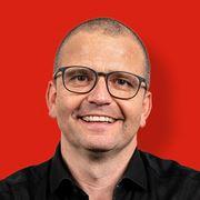 Jeroen Reinders  - NVM-makelaar (directeur)