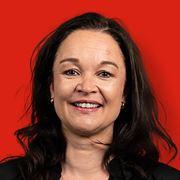Cheriette Wilmink - Office manager