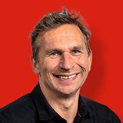 Tom Kempers - Commercieel medewerker