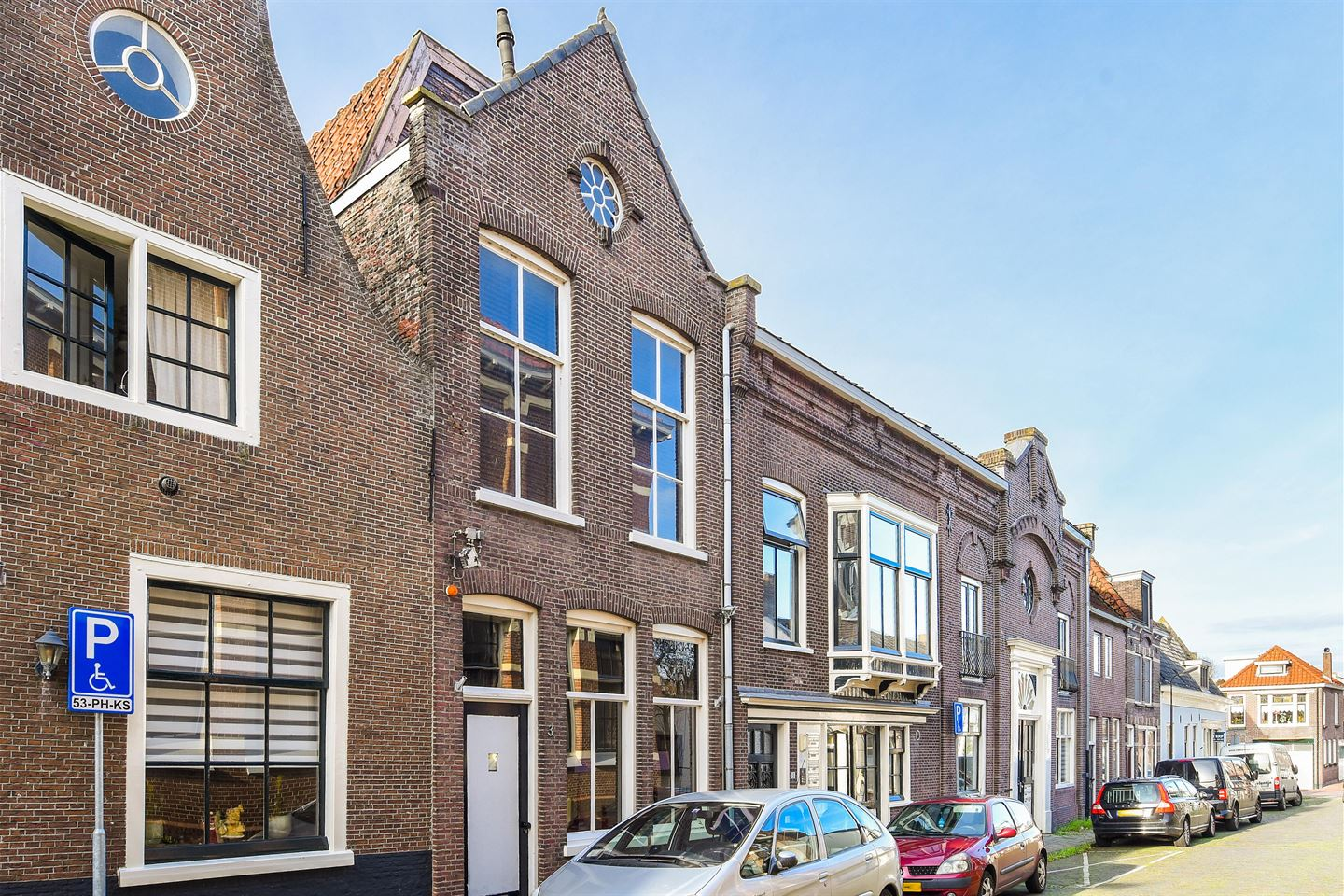 View photo 1 of Peperstraat 3