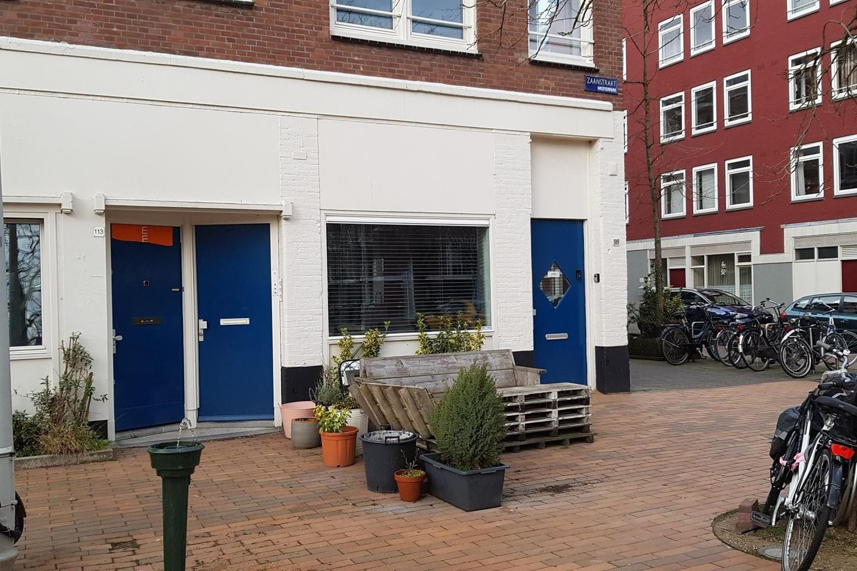 Bekijk foto 2 van Zaanstraat 109