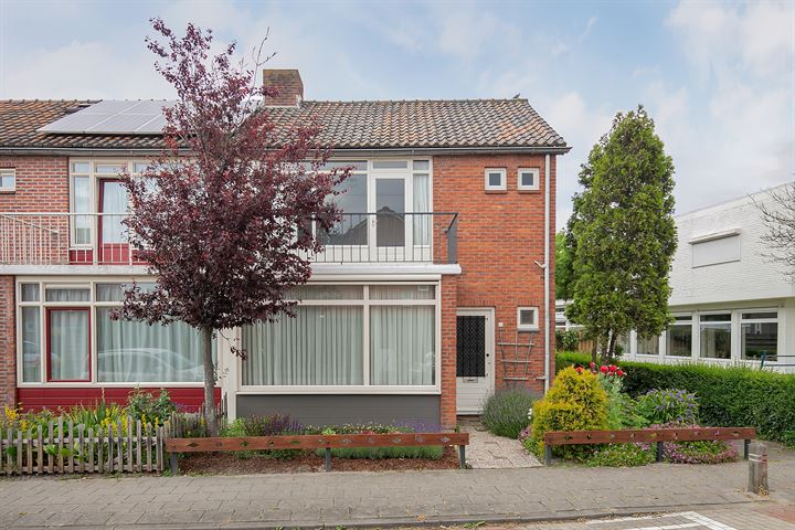 Cornelis van Perestraat 14
