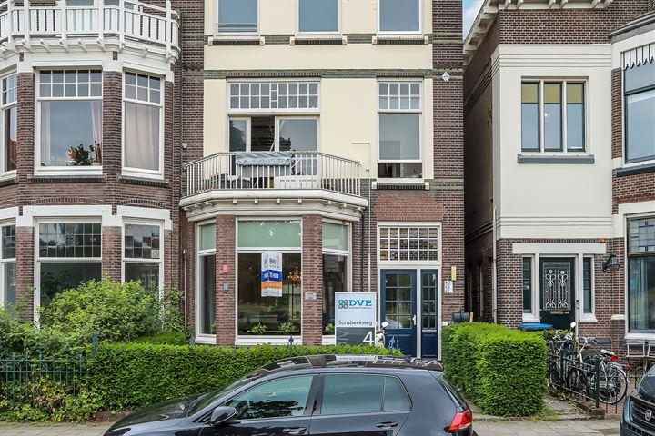 Sonsbeekweg 4, Arnhem