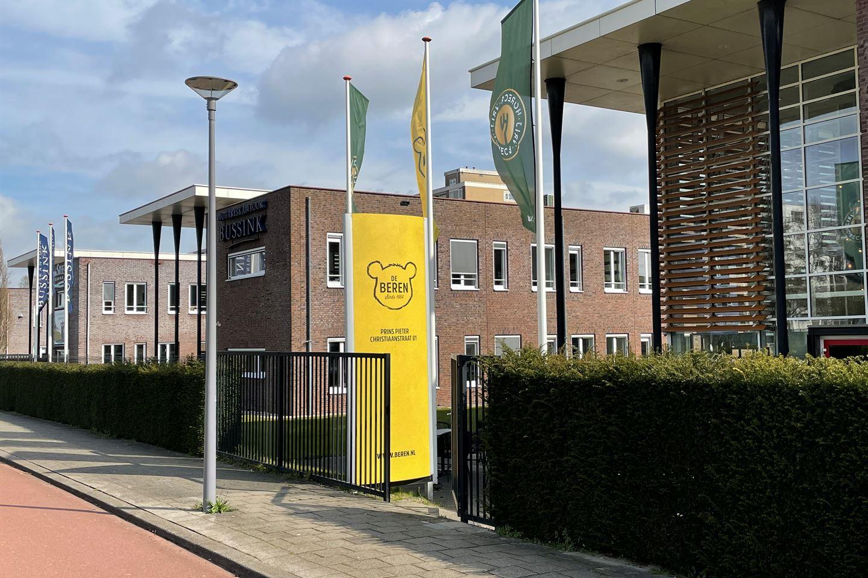 Bekijk foto 4 van Prins Pieter Christiaanstraat 81