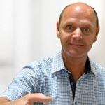Antoine Burgemeister - Hypotheekadviseur