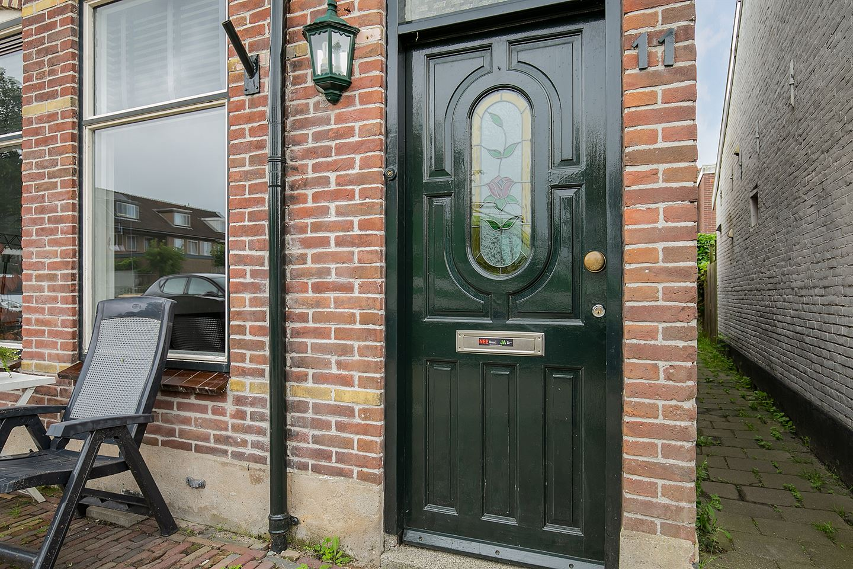 View photo 2 of Steenstraat 11