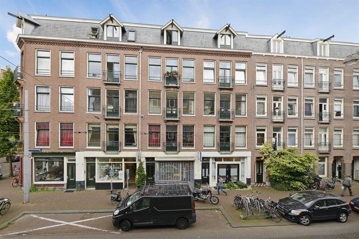 Van der Hoopstraat 97 B