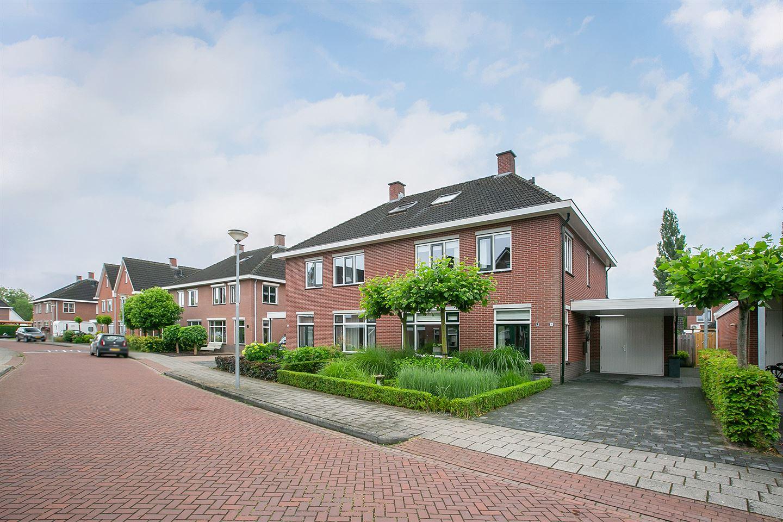 Bekijk foto 1 van Jagershof 16