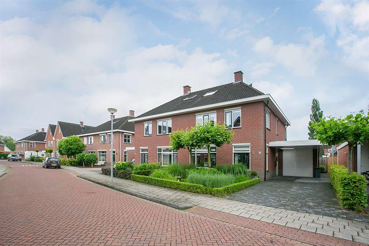 Jagershof 16