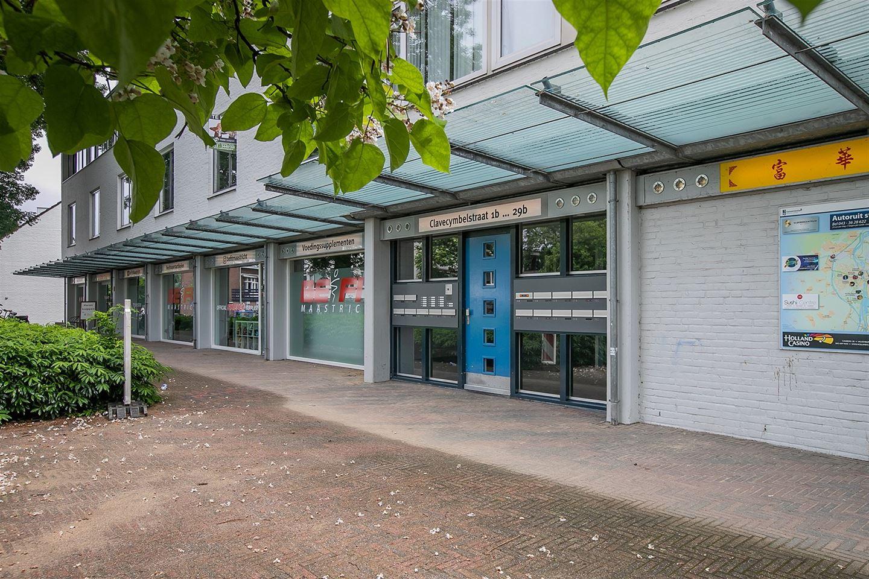 Bekijk foto 5 van Clavecymbelstraat 9 B