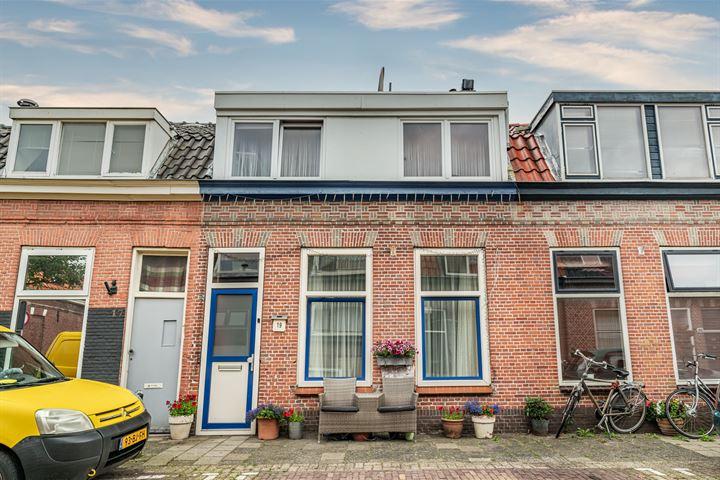 Oranjestraat 19
