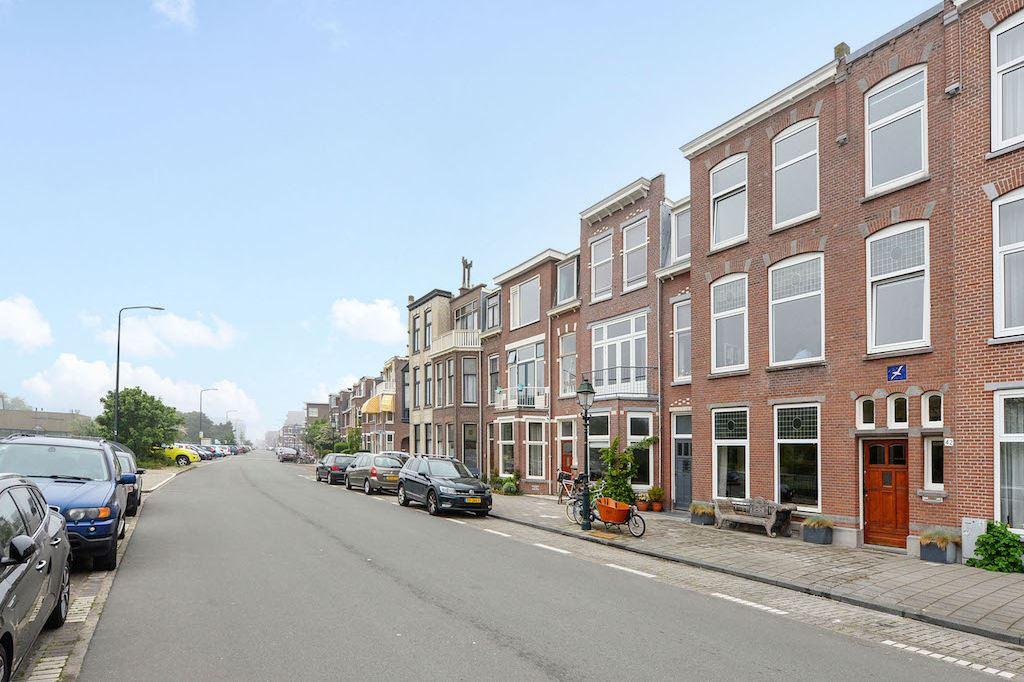 Bekijk foto 2 van Kranenburgweg 42 .