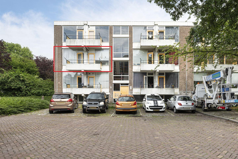 Bekijk foto 1 van Zoutmanstraat 4