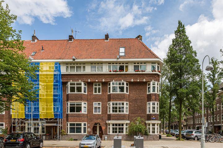 Gerrit van der Veenstraat 134