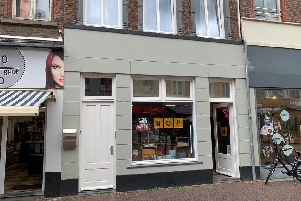Bekijk foto 2 van Hamstraat 8