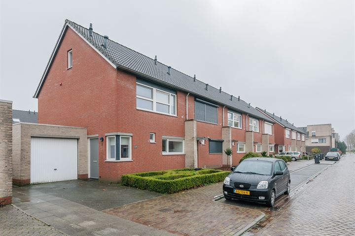 Kerkhofweg 29