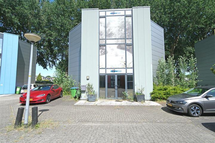 Randstad 21 49, Almere