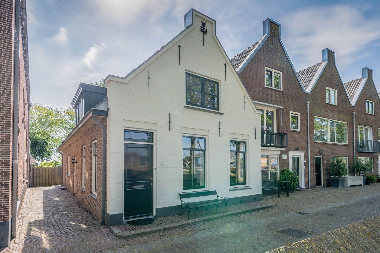 Bekijk foto 4 van Herengracht 23
