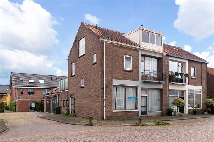 Van Heesenstraat 9