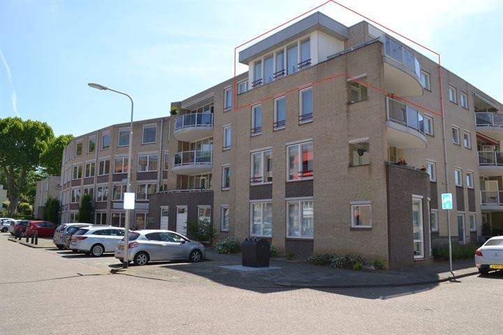 Giessenstraat 91