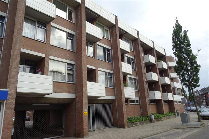 Mariagardestraat 441