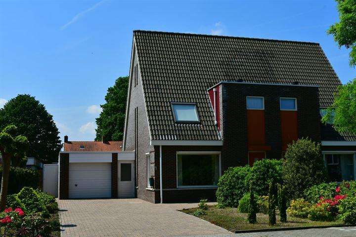 Jacobus Wiltinghstraat 1