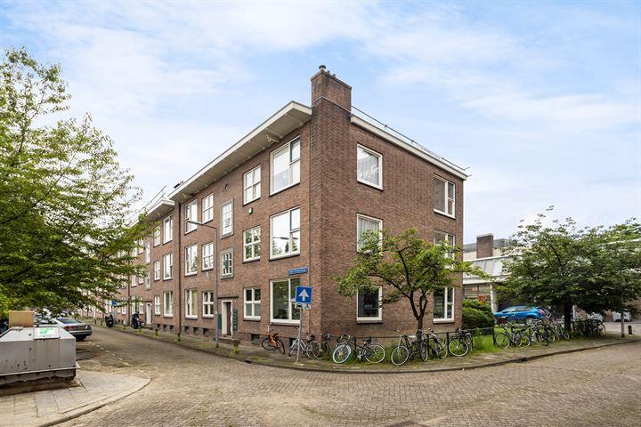 Albert Verweystraat 9 B
