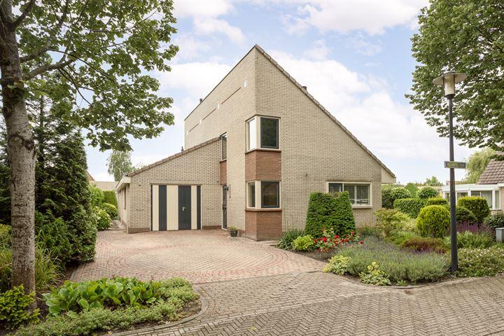 Nuwendoorn 89