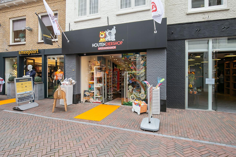 Bekijk foto 2 van Donkerstraat 21