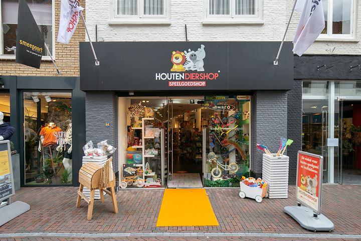 Donkerstraat 21, Harderwijk