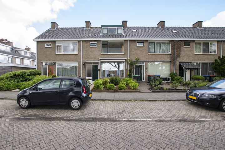 Bizetstraat 80